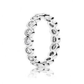 Кольцо «Нежное сверкание»