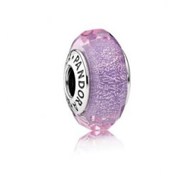 Шарм «Фиолетовое мурано»