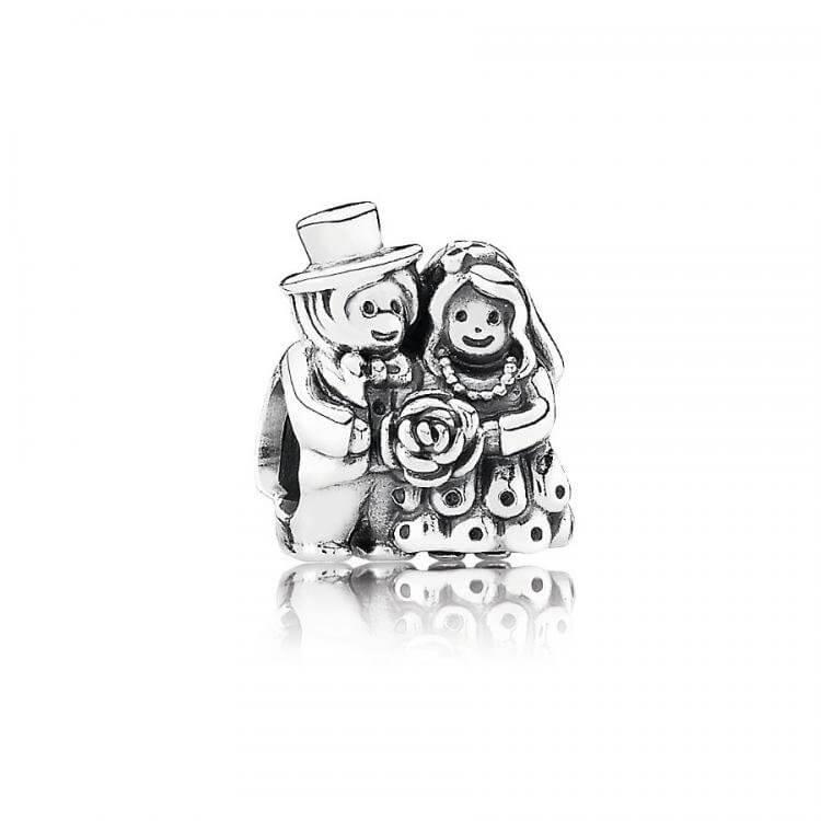 Шарм «Жених и невеста»