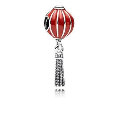 Шарм-подвеска «Китайский фонарь»