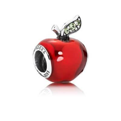Шарм «Яблочко»