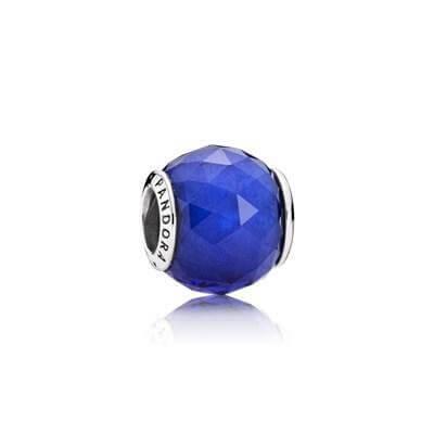 Шарм «Синее очарование»