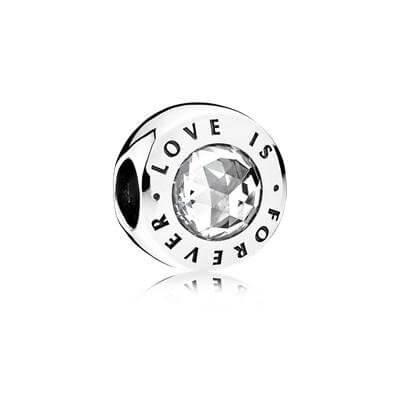 Шарм «Любовь навсегда»