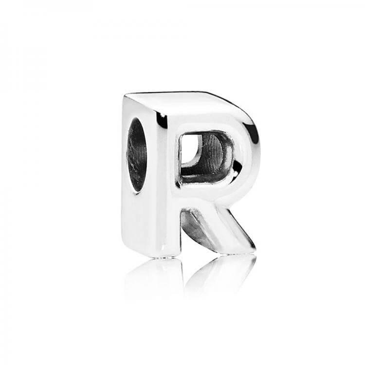 Шарм «Буква R»