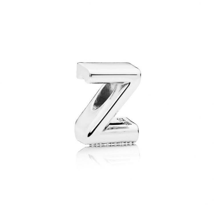 Шарм «Буква Z»