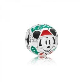 Шарм Disney «Санта Микки»