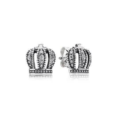 Серьги «Для королевы»
