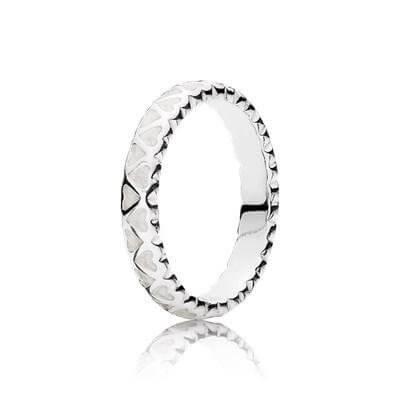 Кольцо «Нежная любовь»