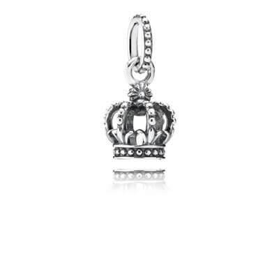 Шарм-подвеска «Благородное Величие»