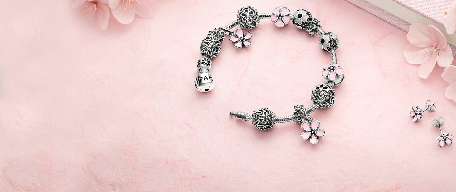 Pandora_newcollection